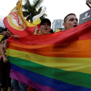 Marriage Equality, Transgender Rights Might be on the Horizon in Costa Rica