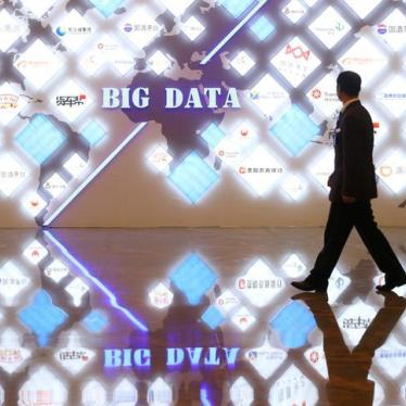 Cambridge Analytica, Big Data and China
