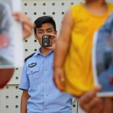 China: Free Anti-Censorship Activist