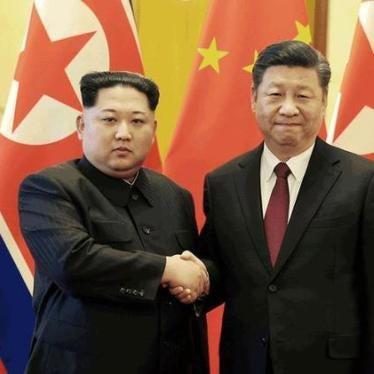 China Detains 7 More North Korean Refugees