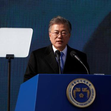South Korea: Don't Sideline Rights During Inter-Korean Summit