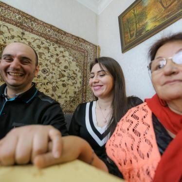 Azerbaijan Released Wrongly Jailed Journalist