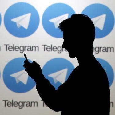 Telegram输掉与俄罗斯当局的言论自由战争
