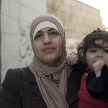 أسئلة وأجوبة: وضع أبناء الأردنيات