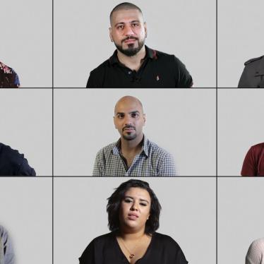 LGBT Voices from Middle East & North Africa: Daily Brief