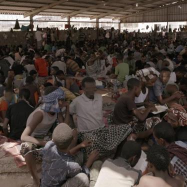 African Migrants Tortured & Raped in Yemen: Daily Brief