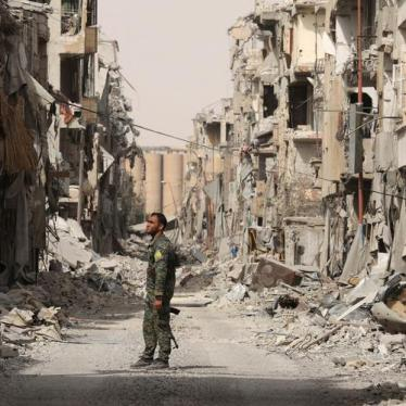Not So Fast: US Syria Pullout Plan Must Address Key Humanitarian Issues