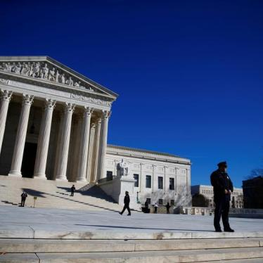 US Supreme Court Ends Vague Basis for Deportation