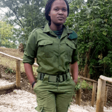 Kidnappings, meurtres dans le parc national des Virunga en RD Congo