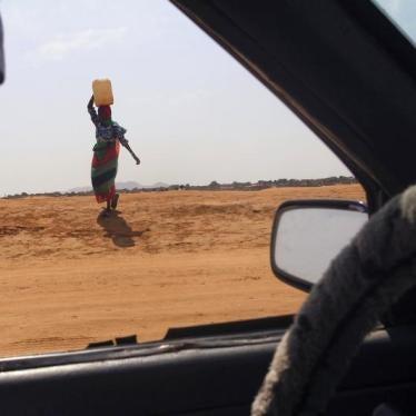 Sudan's Many Nouras