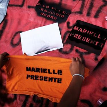 On Marielle's Killing, Two Months of Anxious Waiting in Brazil
