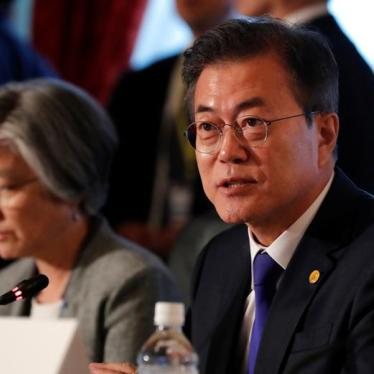 North Korea: Meeting Should Take Up Abysmal Rights Climate