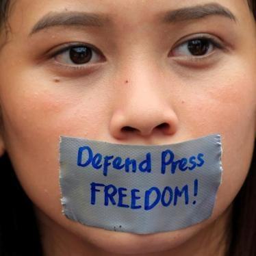 El aumento de la hostilidad hacia los medios, una amenaza la democracia real