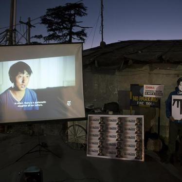中国:提倡藏文维权人士被判刑