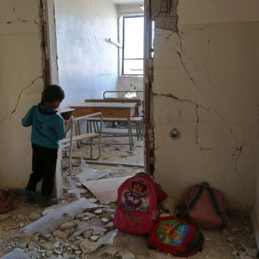 Attacks on Education Worsening Globally, Study Shows