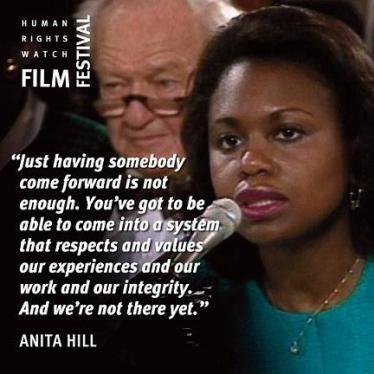 Film Club Screening of Anita: Speaking Truth To Power