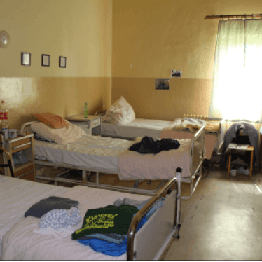 Croatia: Stalled Progress for People with Disabilities