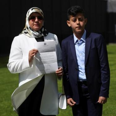 Libyan Torture Victims Get Long Overdue Apology From UK
