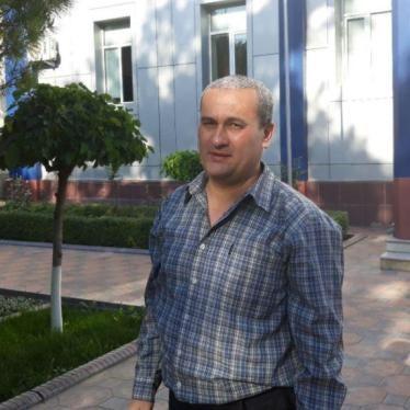 Узбекистан: Журналисту вынесли приговор, не связанный с лишением свободы