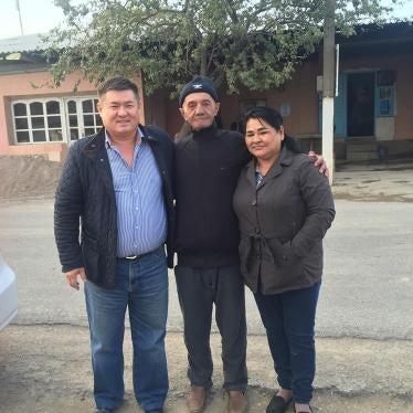 Uzbekistan: Activist's Passing a Huge Loss