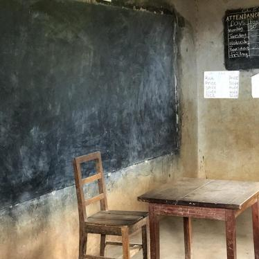 Cameroon: Armed Separatists Holding School Principal