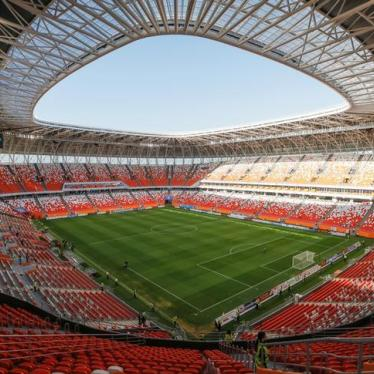Russia World Cup: Labor Abuses on Stadium Building Sites