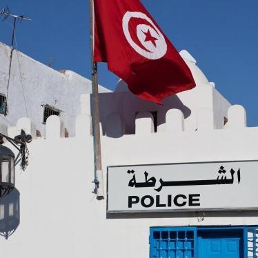 تونس: تطبيق محدود للحق في الاتصال بمحام