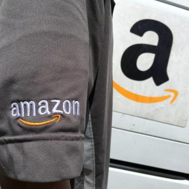 Are US Police Disclosing Use of Amazon's Face-Recognition Technology?