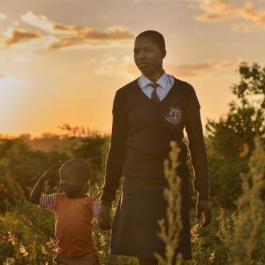 East African Bishops Should Support Education for Pregnant Teens