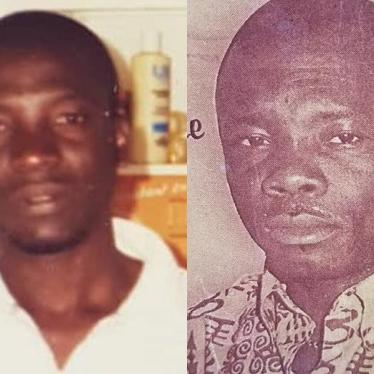Gambia: 2 Togolese Among Victims in Migrant Murder Case
