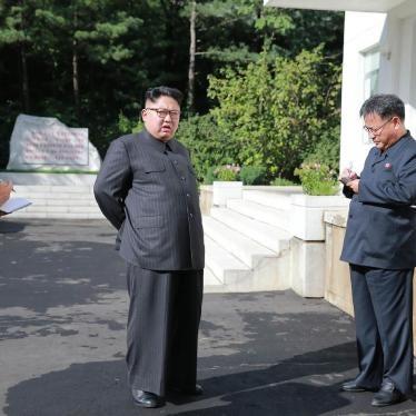 북한의 인권상황