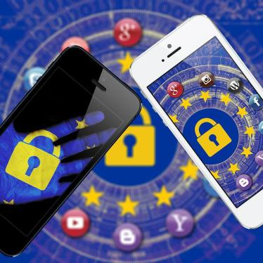 EU: Data Protection Rules Advance Privacy