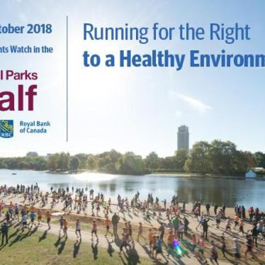 COMING SOON: Royal Parks Half Marathon 2018