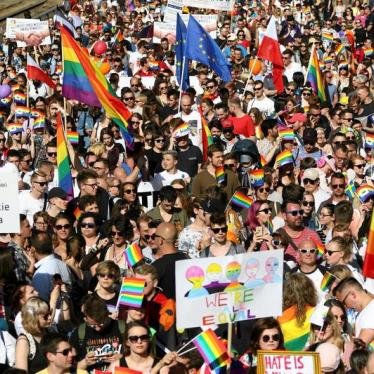 Poland's Supreme Court Stands Up for LGBT Equality