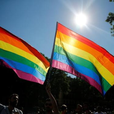 New Global Health Guidelines a Victory for Transgender People
