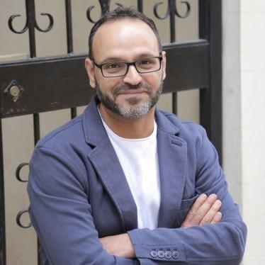 Lebanon: Exonerated Actor Details Torture