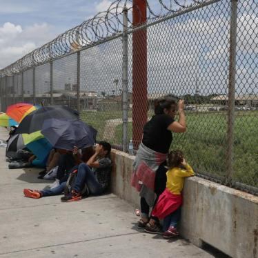 Why Families Flee Central America to the United States