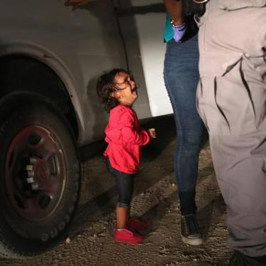 'Whatever' – What Happens to Kids Taken from Families at US Border