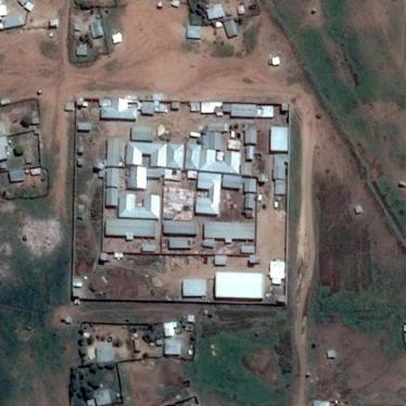 Ethiopia: Torture in Somali Region Prison