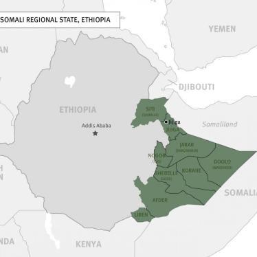 Ethiopia Violence A Concern Despite Reform Promises