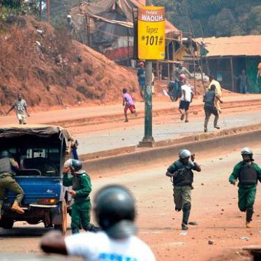Guinée : Morts et criminalité lors des violences post-électorales