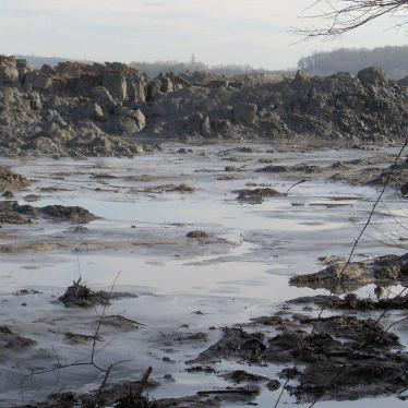 The EPA is Wrong to Weaken Coal-Ash Rules