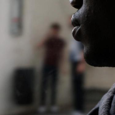 France : Des enfants migrants livrés à leur sort à Paris