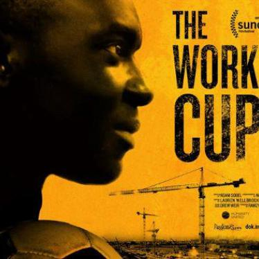 THE WORKER'S CUP Film Screening