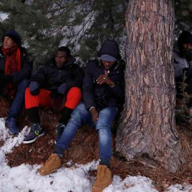 France's Top Court Shows Us That Helping Migrants Is Not a Crime