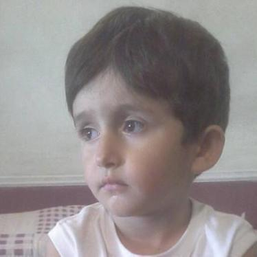 Таджикистан: Разрешить выезд из страны больному раком ребенку