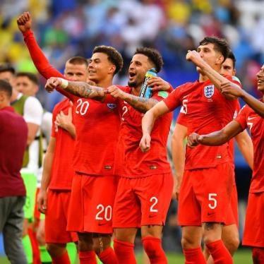 Europe's World Cup Celebrates Diversity