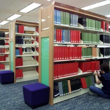 香港:LGBT童书遭图书馆限阅