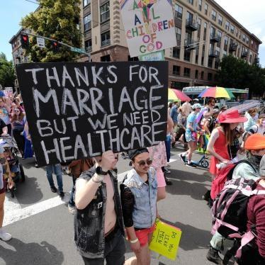 Trump's Health Care Rules a Prescription for Disaster
