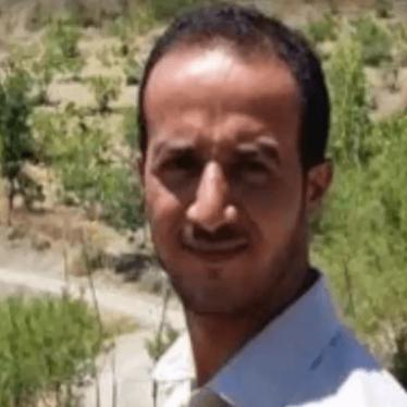 Algérie: Un blogueur emprisonné en grève de la faim